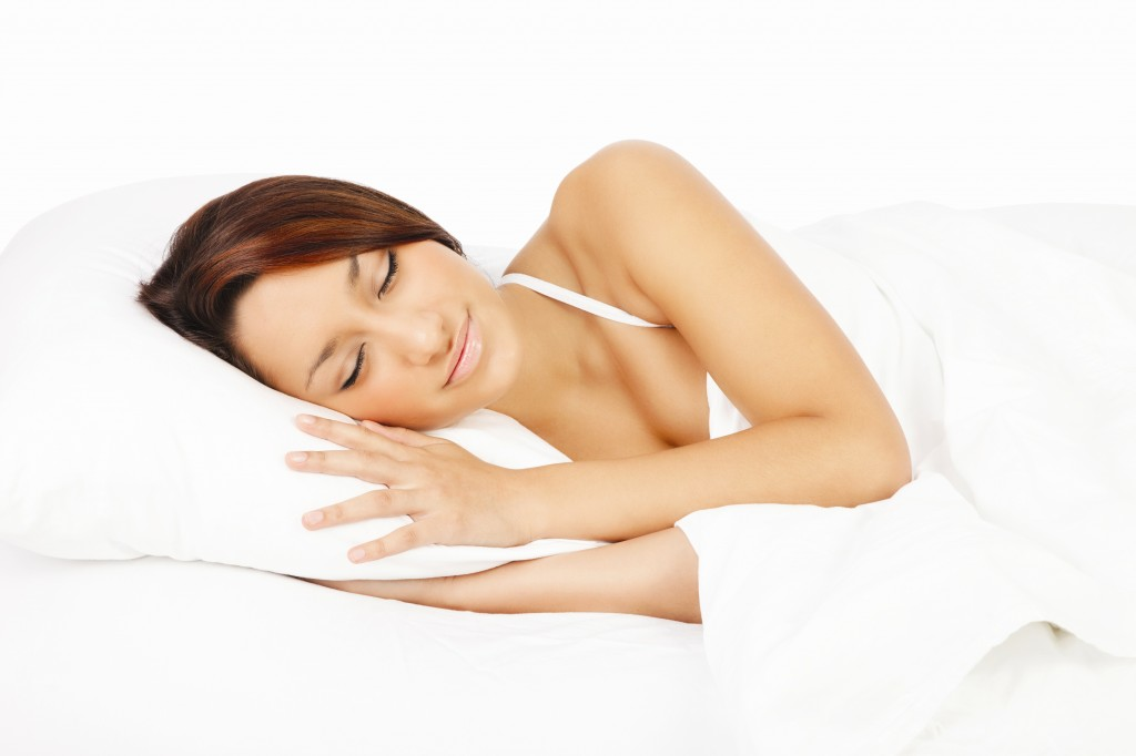 Therapeutic Natural Comfort Pillow