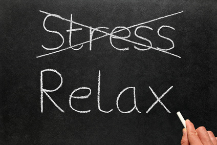 Managing Stress for Better Sleep