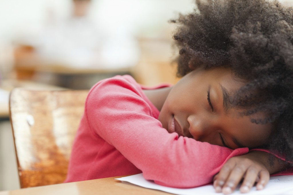 Could Sleep Disorders Cause ADHD Behavior in Kids