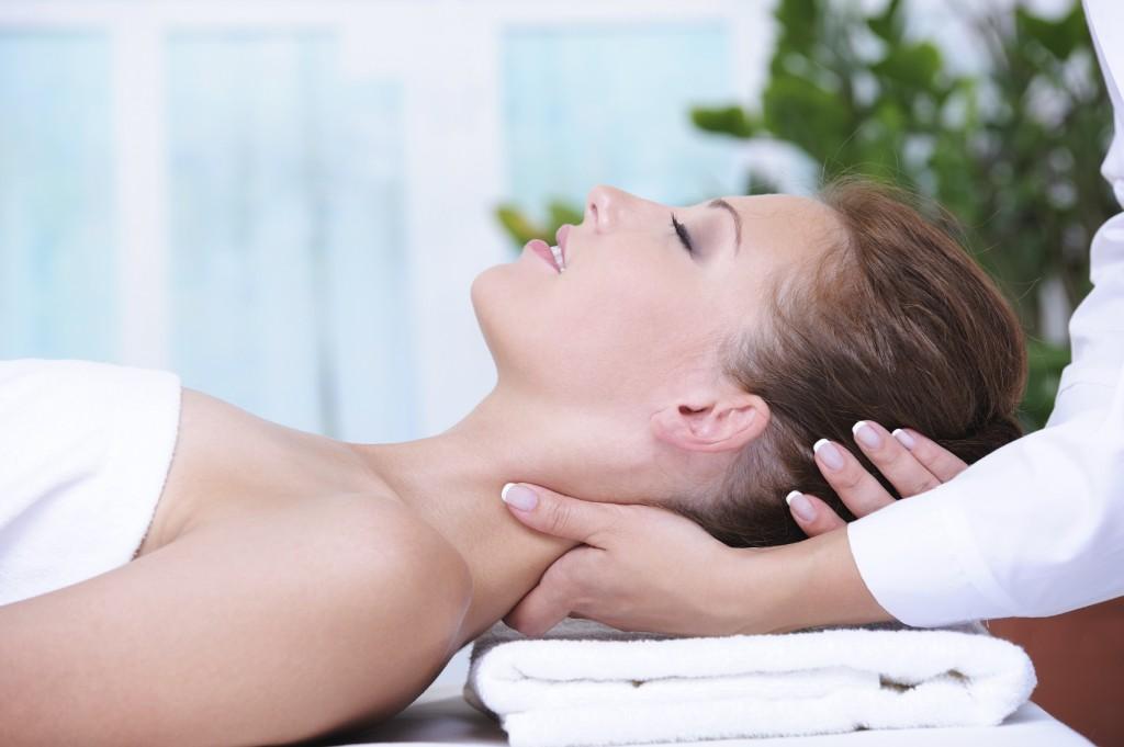 Simple Ways to Reduce Neck Pain