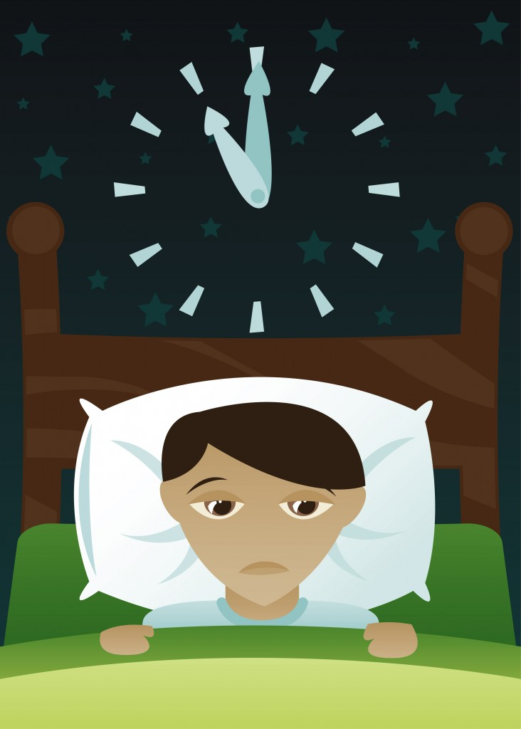 Top Causes of Insomnia