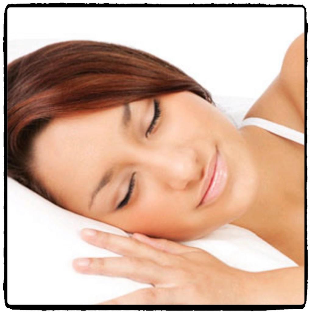 Pillow Care Natural Comfort Pillow